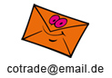 Cotrade Email